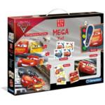Clementoni Cars 3 Speelset Mega 7in1