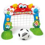 Clementoni Pratend Voetbalspel