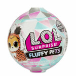 L.O.L. Surprise Fluffy Pets 12 cm