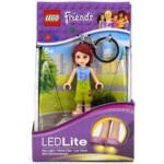 Lego Sleutelhanger met LED Licht Friends Mia