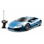 Marvel Afstandsbestuurbare Auto Lamborghini Politie