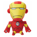 Marvel Avengers Iron Man Talking Plush Toy