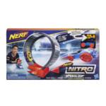 Nerf Nitro Speedloop Stuntset