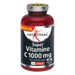 Lucovitaal Vitamine C1000 Vegan
