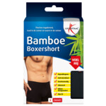 Lucovitaal Bamboe Boxershort Maat S