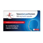 Lucovitaal Tanacetum Parthenium