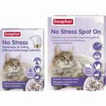 Beaphar No Stress Kat Pakket