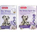 Beaphar No Stress Hond Pakket