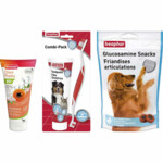Beaphar Puppy Verwen Pakket