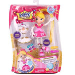 Betty Spaghetty Pop Princess to Ballet Doll