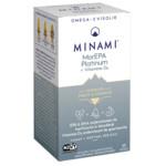 Minami MorEPA Platinum Omega-3 plus vitamine D