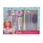 Barbie Geschenkset Haarborstel