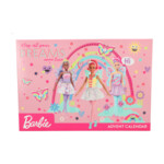 Barbie Adventkalender Make-up  1 set