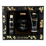 Sence Giftset Spiced Orange