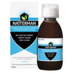 Natterman Hoestdrank Extra Sterk Broomhexine 8mg/5mg Suikervrij