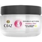 Olaz Dagcreme & Primer Double Action