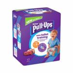Huggies Pull-Ups Toilet Training Broekjes Jongens