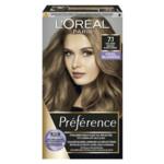 L'Oréal Preference haarkleuring 7.1 Iceland - Cool Blondes