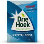 Driehoek Kristal Soda