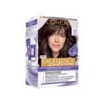 L'Oréal Excellence Cool Cream 4.11 - Ultra Ash Bruin