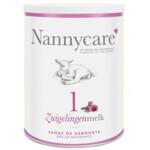 Nannycare Geitenmelkpoeder 1