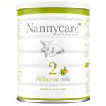Nannycare Geitenmelk 2 Na 6 Maanden