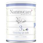 Nannycare Geitenmelk 3 1 tot 3 Jaar
