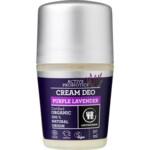 Urtekram Deodorant Creme Lavendel Bio