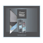 Dove Douchegel en Anti-transpirant Spray Clean comfort