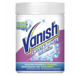 Vanish Oxi Action Poeder Crystal White