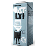 Oatly Haver Calcium