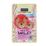 Sence Korean Animal Gezichtsmasker Leeuw