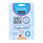 Sence Facial Bubble Sheet Masker Granaatappel
