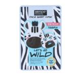 Sence Korean Animal Gezichtsmasker Zebra