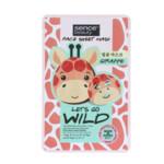 Sence Korean Animal Gezichtsmasker Giraffe