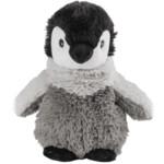 Warmies Magnetronknuffel Pinguïn