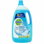 Dettol Allesreiniger Power & Fresh Katoenfris