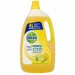 Dettol Power & Fresh Allesreiniger Citrus