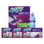 Swiffer WetJet Dweil Pakket
