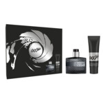 James Bond Geschenkset Heren 007