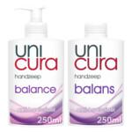 Unicura Handzeep Anti Bacterieel Balans Pakket