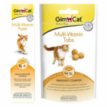 GimCat Multi Vitamine Pakket