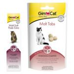 GimCat Malt Anti-Haarbal Pakket