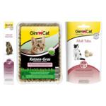 GimCat Anti-Haarbal Pakket