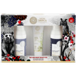 Natura Siberica Geschenkset Dames Day & Night Beauty Kit