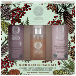 Natura Siberica Geschenkset Dames Hair Care Coffret