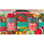 Natura Siberica Geschenkset Dames Body Dessert Strawberry Delight