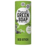 Marcel's Green Soap Deodorant Stick Tonka & Muguet