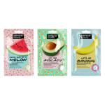 Sence Fruit Gezichtsmasker Pakket