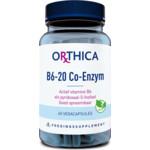 Orthica B6-20 Co-Enzym